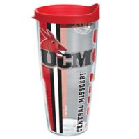 Tervis® University of Central Missouri Mules 24 oz. Pride Wrap with Lid