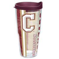 Tervis® University of Charleston Golden Eagles 24 oz. Pride Wrap with Lid
