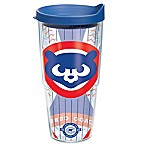 Tervis® MLB Chicago Cubs 24 oz. Wrap with Lid