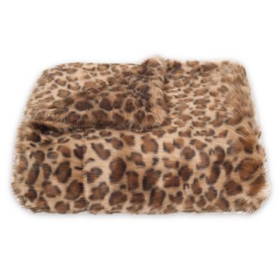 Buy Leopard Print Decor From Bed Bath Amp Beyond
