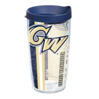 Tervis® George Washington University Colonials 16 oz. Pride Wrap with Lid