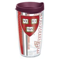 Tervis® Harvard University Crimson 16 oz. Pride Wrap with Lid