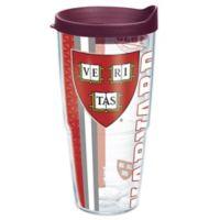 Tervis® Harvard University Crimson 24 oz. Pride Wrap with Lid