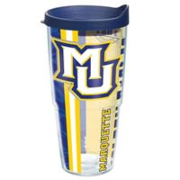 Tervis® Marquette University Golden Eagles 24 oz. Pride Wrap with Lid