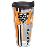 Tervis® Mercer University Bears 24 oz. Pride Wrap with Lid
