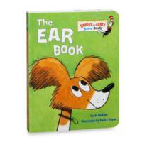 Book Brd The Ear