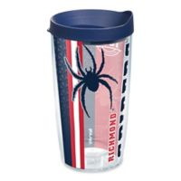 Tervis® University of Richmond Spiders 16 oz. Pride Wrap with Lid