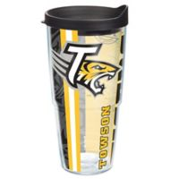 Tervis® Towson University Tigers 24 oz. Pride Wrap with Lid