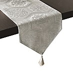 J. Queen New York™ Rivelo 90-Inch Table Runner in Linen