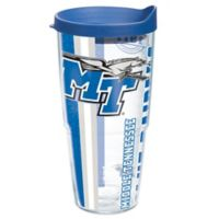 Tervis® Middle Tennessee State University Lightning 24 oz. Pride Wrap with Lid