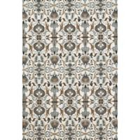 Feizy Mida Reflection 8-Foot x 11-Foot Area Rug in Granite