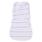 SwaddleMe® Love Sack Small 1-Pack Navajo-Inspired Diamond in Purple