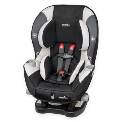 buy evenflo car seats from bed bath & beyond