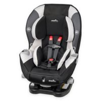 EvenfloR TriumphR LX Convertible Car Seat In Charleston