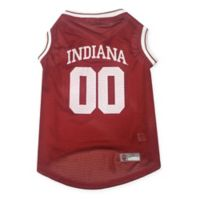 Indiana University Extra-Large Pet Jersey