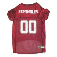 Florida State University Extra-Large Pet Jersey