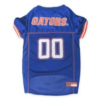 University of Florida Extra-Large Pet Jersey