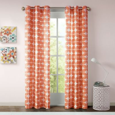 room decor u003e intelligent design lita 42inch x 63inch window curtain panel