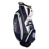 NHL Winnipeg Jets Victory Golf Cart Bag