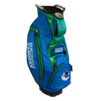 NHL Vancouver Canucks Victory Golf Cart Bag