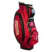 NHL Arizona Coyotes Victory Golf Cart Bag