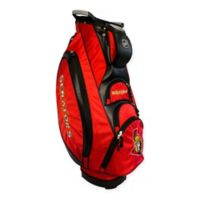 NHL Ottawa Senators Victory Golf Cart Bag