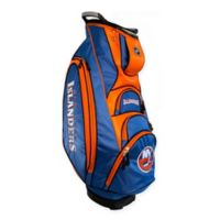 NHL New York Islanders Victory Golf Cart Bag
