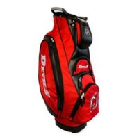 NHL New Jersey Devils Victory Golf Cart Bag