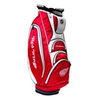 NHL Detroit Red Wings Victory Golf Cart Bag