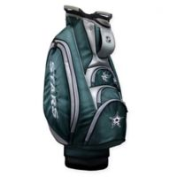 NHL Dallas Stars Victory Golf Cart Bag