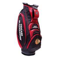 NHL Chicago Blackhawks Victory Golf Cart Bag