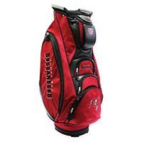 NFL Tampa Bay Buccaneers Victory Golf Cart Bag