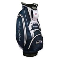 NFL Seattle Seahawks Victory Golf Cart Bag