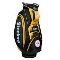 NFL Pittsburg Steelers Victory Golf Cart Bag