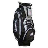 NFL Philadelphia Eagles Victory Golf Cart Bag