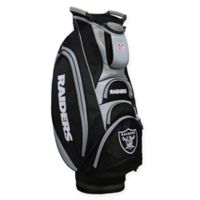 NFL Oakland Raiders Victory Golf Cart Bag