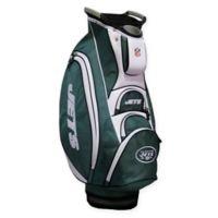 NFL New York Jets Victory Golf Cart Bag