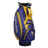 NFL Minnesota Vikings Victory Golf Cart Bag
