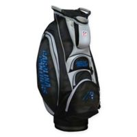 NFL Carolina Panthers Victory Golf Cart Bag