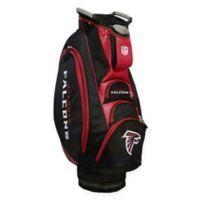 NFL Atlanta Falcons Victory Golf Cart Bag