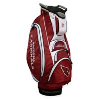 NFL Arizona Cardinals Victory Golf Cart Bag