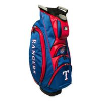 MLB® Texas Rangers Victory Golf Cart Bag