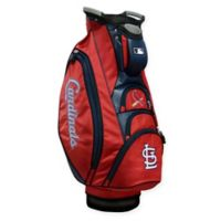 MLB® St. Louis Cardinals Victory Golf Cart Bag