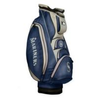 MLB® Seattle Mariners Victory Golf Cart Bag