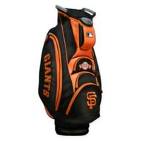 MLB® San Francisco Giants Victory Golf Cart Bag