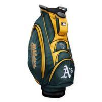 MLB® Oakland A's Victory Golf Cart Bag