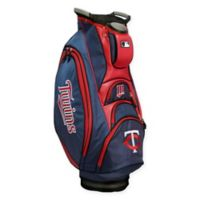 MLB® Minnesota Twins Victory Golf Cart Bag