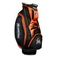 MLB® Miami Marlins Victory Golf Cart Bag
