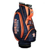 MLB® Houston Astros Victory Golf Cart Bag