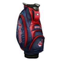 MLB® Cleveland Indians Victory Golf Cart Bag